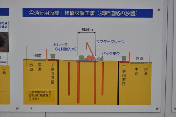 20140911 圏央道進捗状況 北本市二ツ家踏切付近DSC_0037