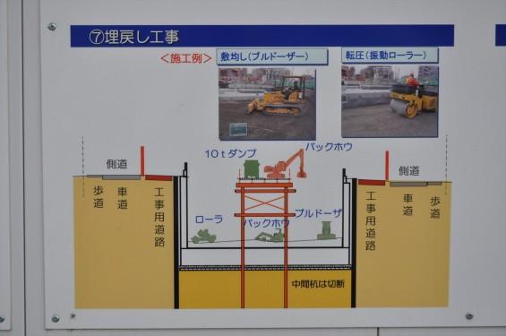 20140911 圏央道進捗状況 北本市二ツ家踏切付近DSC_0040