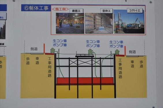 20140911 圏央道進捗状況 北本市二ツ家踏切付近DSC_0039
