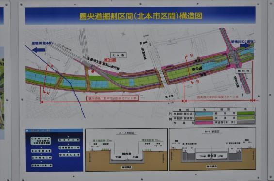 20140911 圏央道進捗状況 北本市二ツ家踏切付近DSC_0032