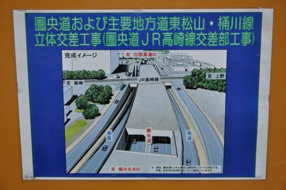 20140911 圏央道進捗状況 北本市二ツ家踏切付近DSC_0053