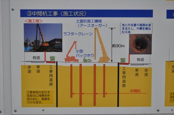 20140911 圏央道進捗状況 北本市二ツ家踏切付近DSC_0036