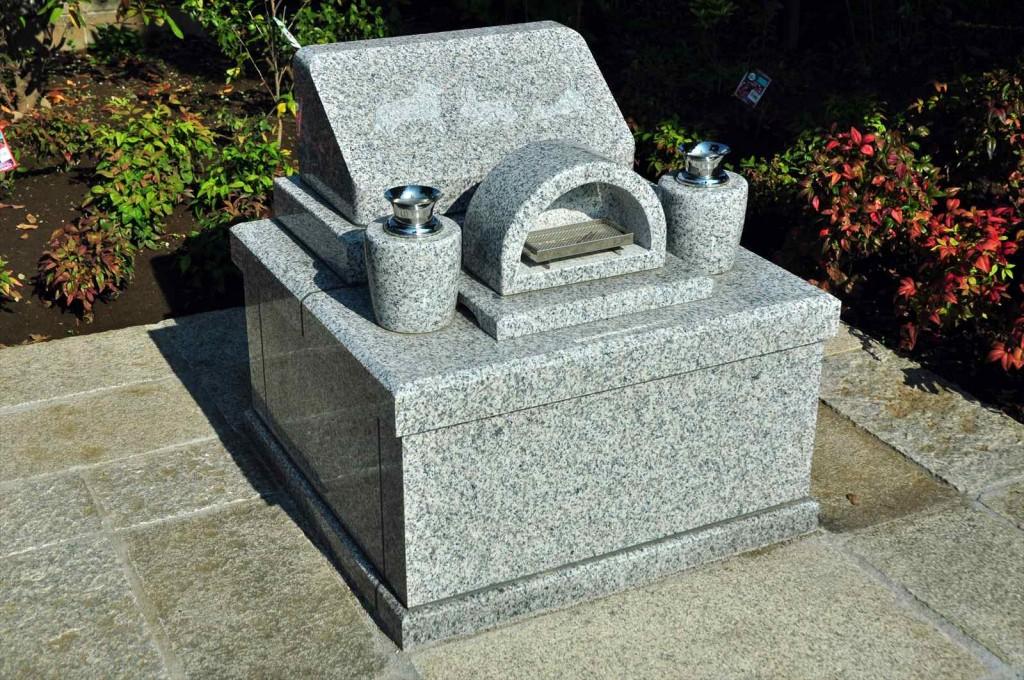 20141025 上尾市瓦葺 楞厳寺(りょうごんじ)さまの ペット墓DSC_0078
