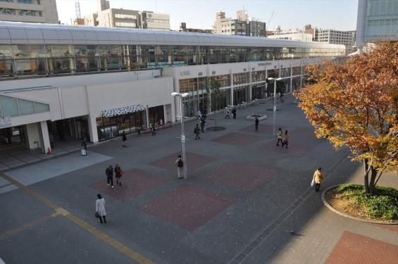 横浜支社は横浜ランドマークタワーにありますDSC_0086