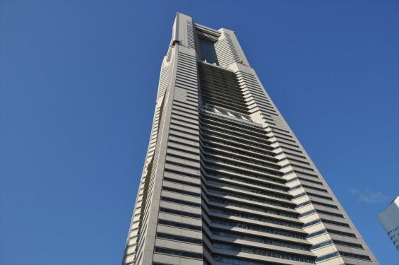 横浜支社は横浜ランドマークタワーにありますDSC_0068