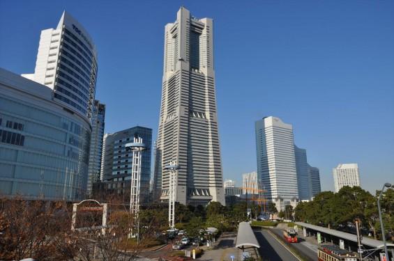 横浜支社は横浜ランドマークタワーにありますDSC_0080