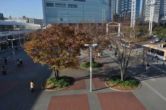 横浜支社は横浜ランドマークタワーにありますDSC_0085