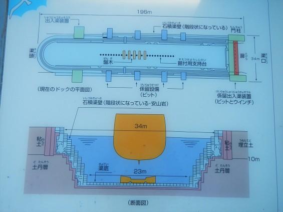 大塚横浜支社(ランドマークタワー)の隣にある日本丸DSCN6496