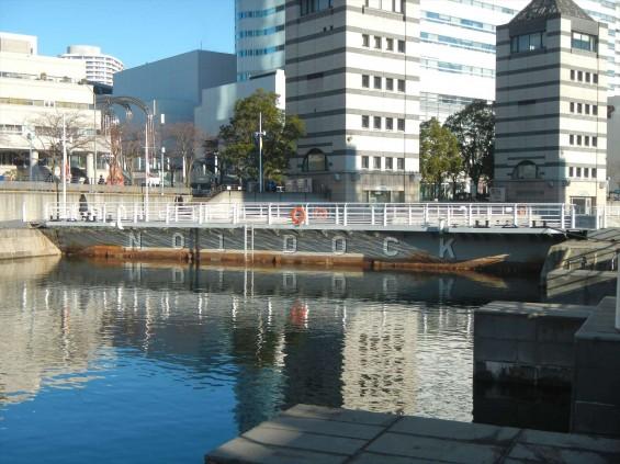 大塚横浜支社(ランドマークタワー)の隣にある日本丸DSCN6499