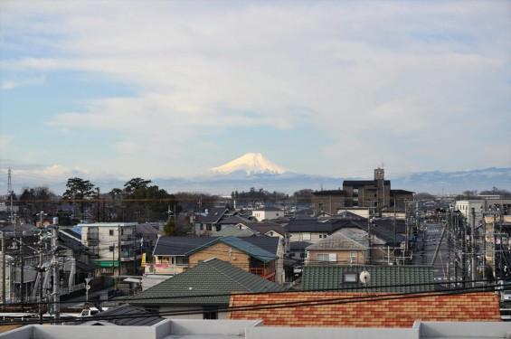 20150304 雨後のきれいな富士山DSC_0039