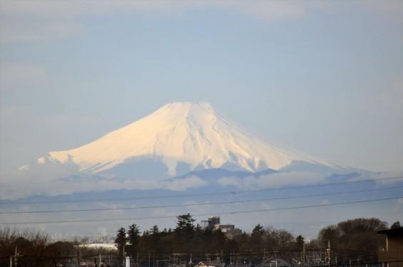 20150304 雨後のきれいな富士山DSC_0044