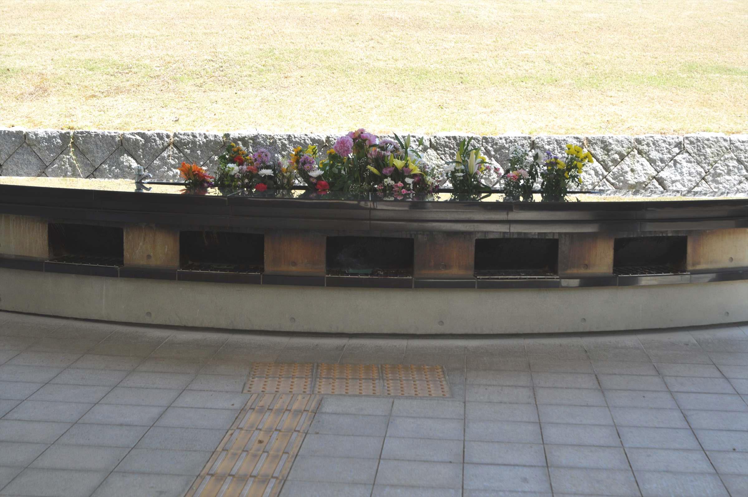・小平霊園の合葬式墓地を見てきました   霊園とお墓のはなし・小平霊園の合葬式墓地を見てきました