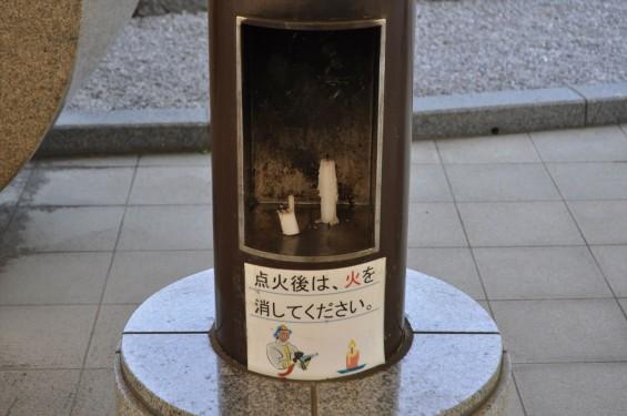 2015年5月 小平霊園の合葬式墓地DSC_0528