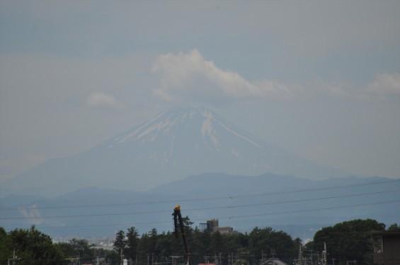 2015年6月4日 初夏の富士山DSC_0916
