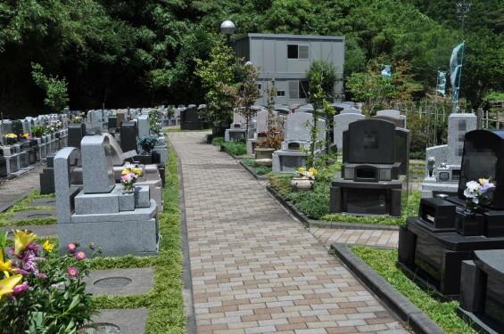 静岡県静岡市の霊園 メモリアルガーデン清水DSC_1720
