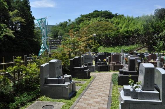 静岡県静岡市の霊園 メモリアルガーデン清水DSC_1689