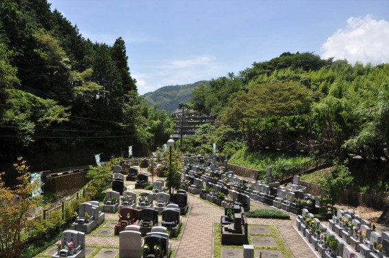 静岡県静岡市の霊園 メモリアルガーデン清水DSC_1724