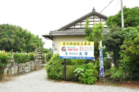 埼玉県蓮田市 星久院の白いさるすべりDSC_3145