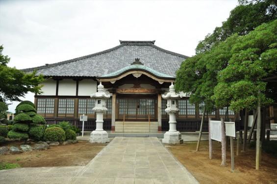 埼玉県上尾市 馬蹄寺DSC_3364