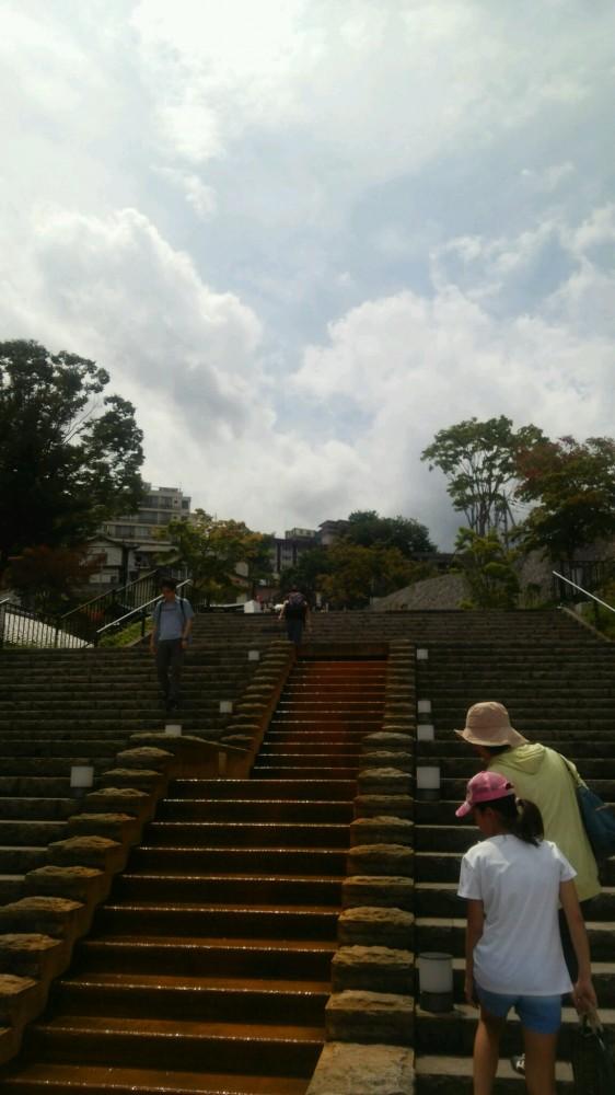 DSC_4367伊香保温泉 夏休み