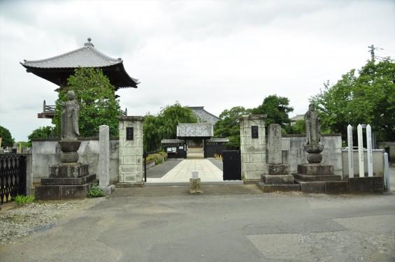 埼玉県上尾市 馬蹄寺DSC_3329