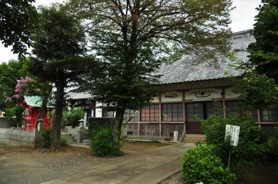 埼玉県白岡市 大徳寺の白山堂DSC_3207