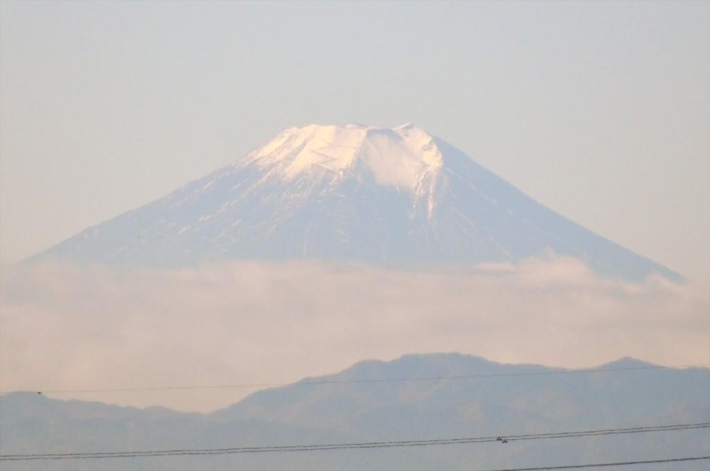 2015年11月16日の富士山DSC_4236-
