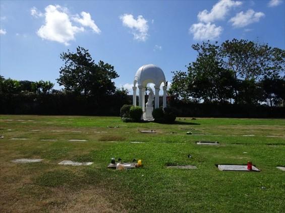 20160724 フィリピンの霊園 墓園 お墓 墓地004-