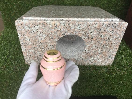 2016年8月 大塚 石材 ペット墓 販売 準備IMG_0208