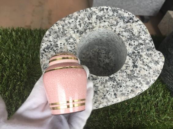 2016年8月 大塚 石材 ペット墓 販売 準備IMG_0212