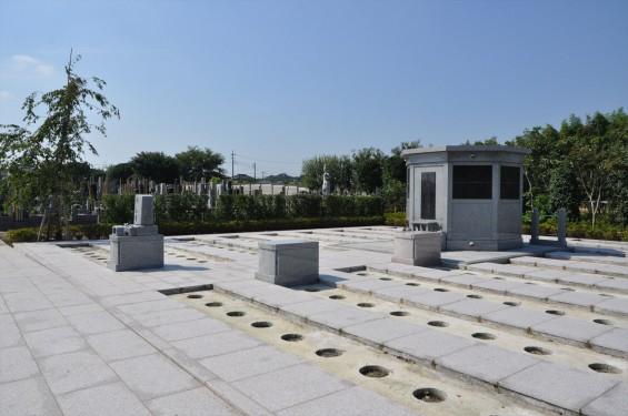 埼玉県上尾市の寺院 馬蹄寺の永代供養付き夫婦墓DSC_9128