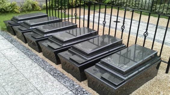 2016年9月 川口元郷聖地 ひだまりエリアに新しいタイプのお墓ができました 霊園 埼玉県 2016091815380000.jpg