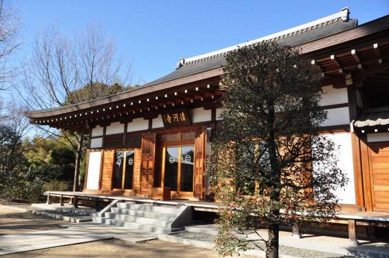 埼玉県さいたま市西区の寺院 清河寺 せいがんじDSC_0170