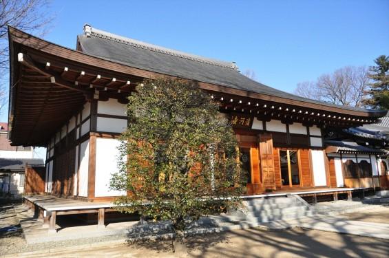 埼玉県さいたま市西区の寺院 清河寺 せいがんじDSC_0168