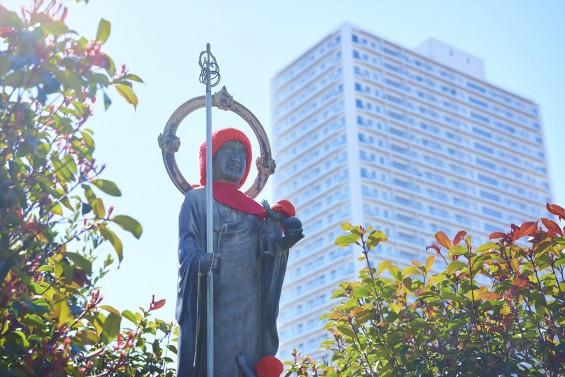 埼玉県上尾市の寺院 遍照院_DSC0043