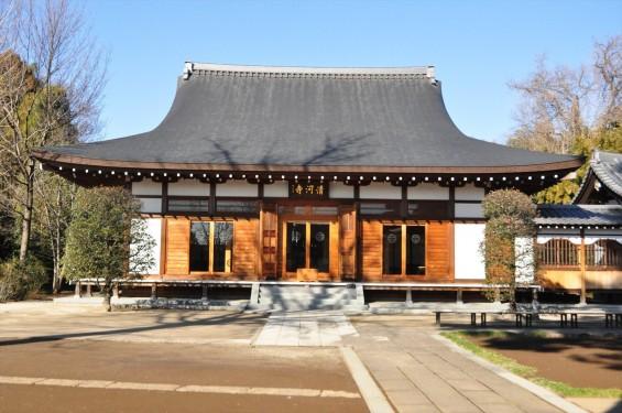 埼玉県さいたま市西区の寺院 清河寺 せいがんじDSC_0204