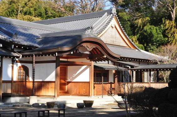 埼玉県さいたま市西区の寺院 清河寺 せいがんじDSC_0163