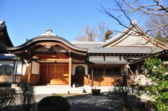 埼玉県さいたま市西区の寺院 清河寺 せいがんじDSC_0159