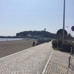 自宅から江の島までのんびり走ってきましたimage1