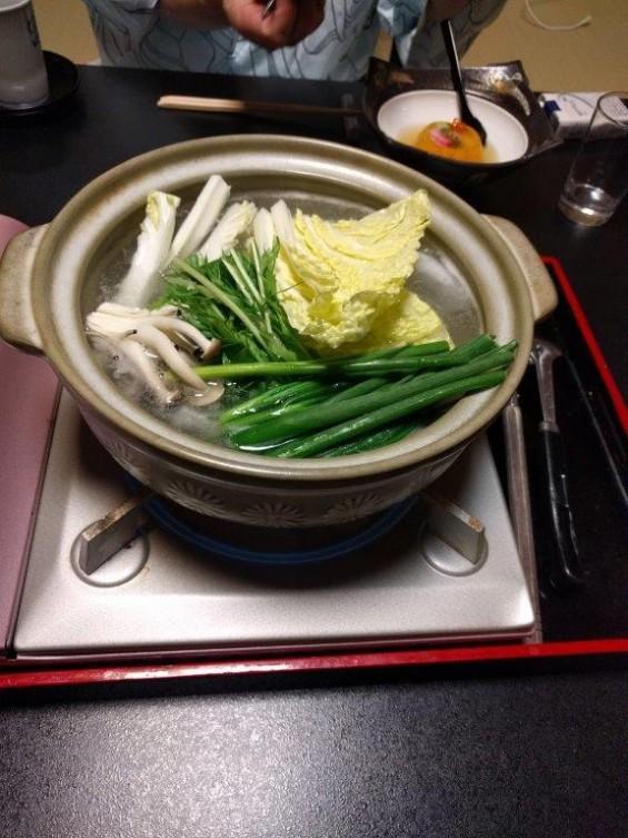 浜松旅行に行ってきました 浜名湖畔の舘山寺温泉に宿泊 フグ料理 IMG_20170201_191217