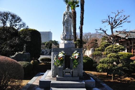 埼玉県伊奈町の寺院 松福寺 しょうふくじDSC_0097