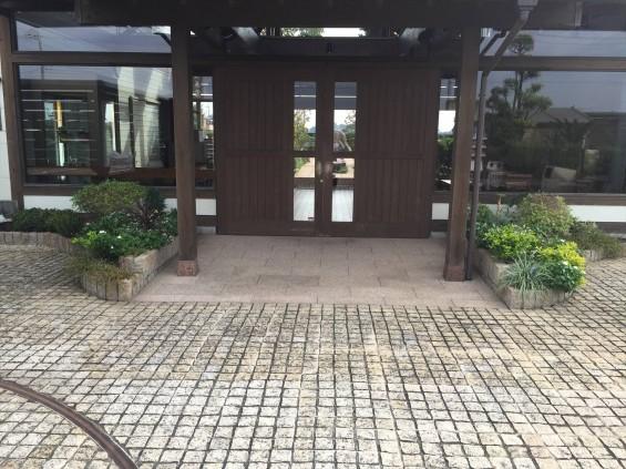 201611 埼玉県の霊園 鴻巣霊園 植栽とお花の植え替えIMG_0063