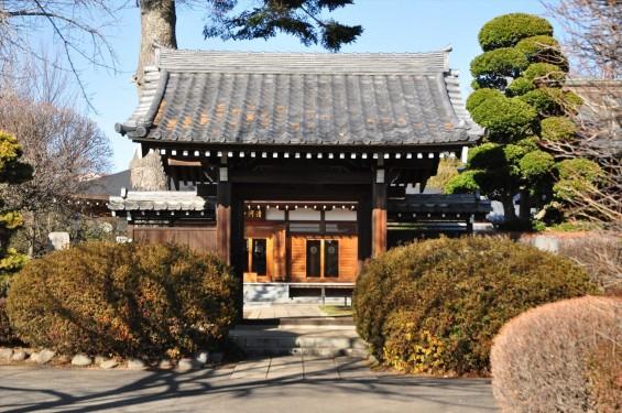 埼玉県さいたま市西区の寺院 清河寺 せいがんじDSC_0209