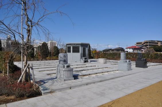 埼玉県上尾市の寺院 馬蹄寺の夫婦墓DSC_0975