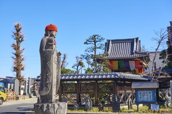 埼玉県上尾市の寺院 遍照院_DSC0031