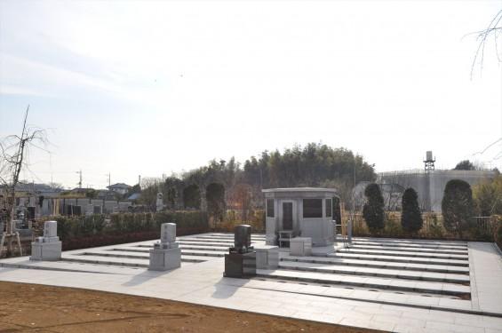 埼玉県上尾市の寺院 馬蹄寺の夫婦墓DSC_0838