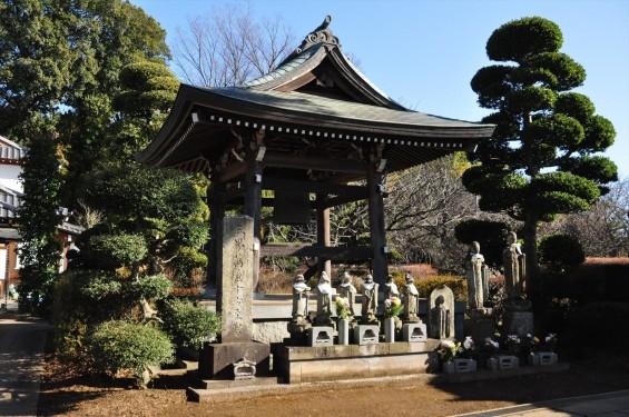 埼玉県さいたま市西区の寺院 清河寺 せいがんじDSC_0162