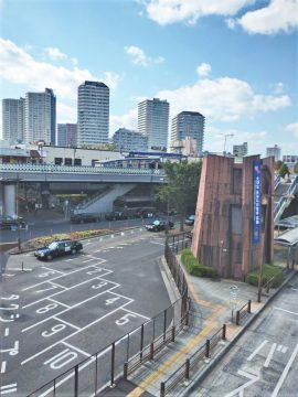 ・川口元郷聖地管理事務所からのブログ記事 『本当に住みたい街』グランプリの川口市にお越しの際はぜひお立ち寄りください