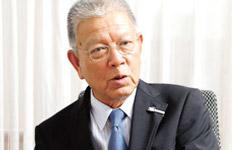 山崎裕之さん
