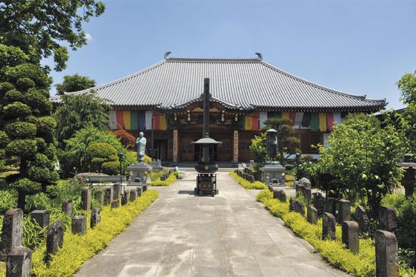 遍照院(へんじょういん)墓苑